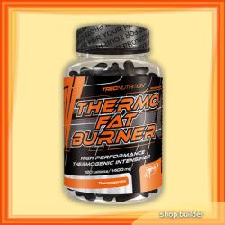TREC NUTRITION Thermo Fat Burner - 120 caps
