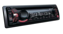 Sony CDX-GT1000U
