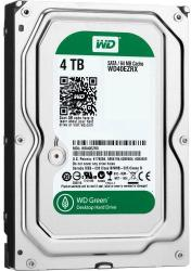 Western Digital 4TB 32MB 5400rpm SATA3 WDBH2D0040HNC