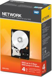 Western Digital 4TB 64MB 5400rpm SATA3 WDBMMA0040HNC-ERSN