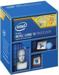 Intel Core i5-4440S Quad-Core 2.8GHz LGA1150