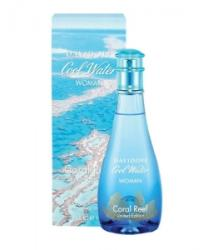 Davidoff Cool Water Coral Reef Limited Edition EDT 100ml