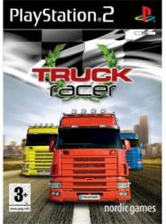Nordic Games Truck Racer (PS2)