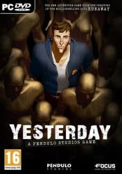 Focus Home Interactive Yesterday (PC)