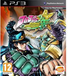 Namco Bandai JoJo's Bizarre Adventure All Star Battle (PS3)