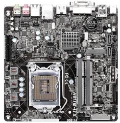 ASRock H81TM-ITX