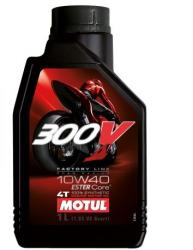 Motul 300V 4T Factory Line  Road Racing 10W40 1L