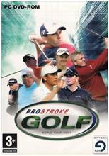 Oxygen ProStroke Golf World Tour 2007 (PC)