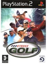Oxygen ProStroke Golf: World Tour 2007 (PS2)