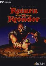 Vivendi Return to Krondor (PC)