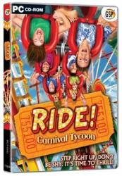 Avanquest Software Ride! Carnival Tycoon (PC)