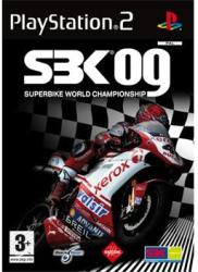Black Bean SBK 09 Superbike World Championship (PS2)