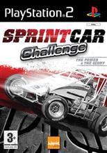 Liquid Games Sprint Car Challenge (PS2)