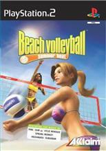 Acclaim Summer Heat Beach Volleyball (PS2)