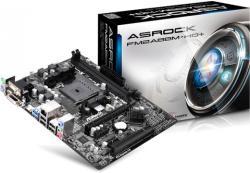ASRock FM2A88M-HD+