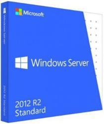 Microsoft Windows Server 2012 Standard R2 64bit ENG (5 CLT) P73-05966