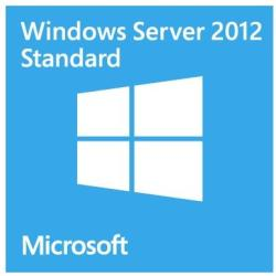 Microsoft Windows Server 2012 Standard R2 64bit ENG (10 CLT) P73-05967