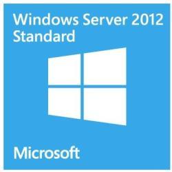 Microsoft Windows Server 2012 Standard R2 64bit ENG (10 CLT) P73-05967