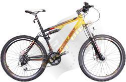 First Bike Olimpic 102