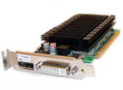 Fujitsu GeForce 605 1GB GDDR3 64bit PCIe (S26361-F3000-L607)