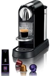DeLonghi Nespresso EN 166 CitiZ