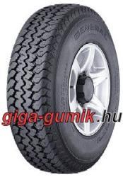 General Tire EuroVan 175/75 R16C 101/99N