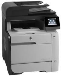 HP Color LaserJet Pro 400 M476dn (CF386A)