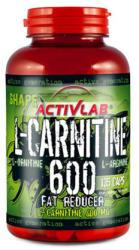 ACTIVLAB L-Carnitine 600 - 135 caps