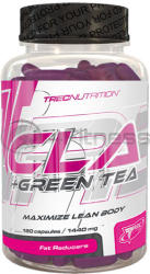TREC NUTRITION CLA + Green Tea - 180 caps