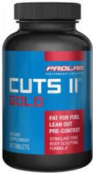 Prolab Cuts II Gold - 90 caps