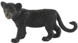 Bullyland Fekete Párduc Kölyök