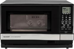 Sharp AX-1110INW Steamwave
