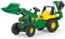 Rolly Toys Tractor Cu Pedale 811076