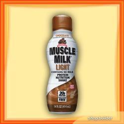 CytoSport Muscle Milk Light - 12x414ml