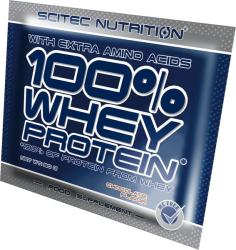 Scitec Nutrition 100% Whey Protein - 30g
