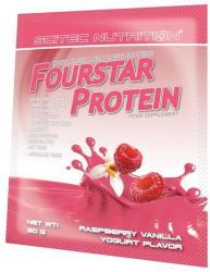 Scitec Nutrition Fourstar Protein - 30g