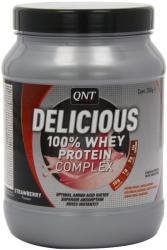 QNT Delicious 100% Whey Protein Complex - 350g