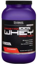 Ultimate Nutrition Prostar Whey Protein - 908g