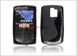 Haffner S-Line Nokia Asha 205