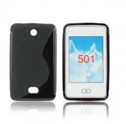 Haffner S-Line Nokia Asha 501
