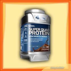 Inner Armour Super Quad Protein - 2270g