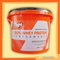 MHN Sport 100% Whey Pro - 3000g