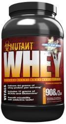 Mutant Whey - 908g