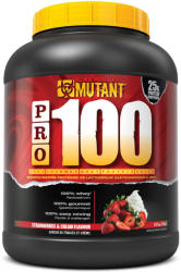 Mutant Pro 100 - 2000g