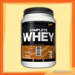 Cytosport Complete Whey - 1000g