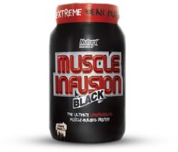 Nutrex Muscle Infusion Black - 908g