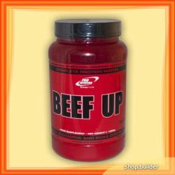 Pro Nutrition Beef Up - 1200g