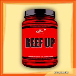 Pro Nutrition Beef Up - 2400g