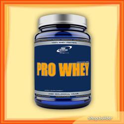 Pro Nutrition Pro Whey - 2000g