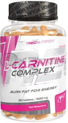 TREC NUTRITION L-Carnitine Complex - 90 caps